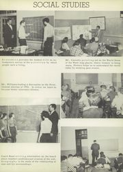 Page 14, 1957 Edition, Shamrock High School - Shamrock Yearbook (Shamrock, TX) online yearbook collection