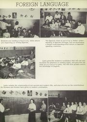 Page 17, 1957 Edition, Shamrock High School - Shamrock Yearbook (Shamrock, TX) online yearbook collection
