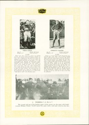 Page 81, 1921 Edition, St Marks School of Texas - Marksmen Yearbook (Dallas, TX) online yearbook collection