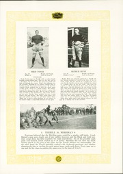 Page 83, 1921 Edition, St Marks School of Texas - Marksmen Yearbook (Dallas, TX) online yearbook collection