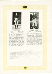 Page 87, 1921 Edition, St Marks School of Texas - Marksmen Yearbook (Dallas, TX) online yearbook collection