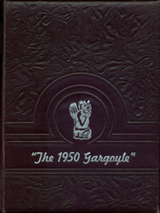 St Marks School of Texas - Marksmen Yearbook (Dallas, TX) online yearbook collection, 1950 Edition, Page 1