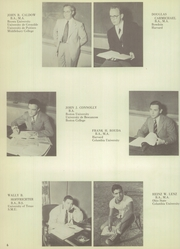 Page 12, 1951 Edition, St Marks School of Texas - Marksmen Yearbook (Dallas, TX) online yearbook collection