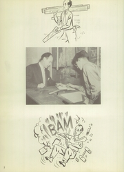 Page 8, 1951 Edition, St Marks School of Texas - Marksmen Yearbook (Dallas, TX) online yearbook collection