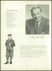 Page 14, 1953 Edition, St Marks School of Texas - Marksmen Yearbook (Dallas, TX) online yearbook collection