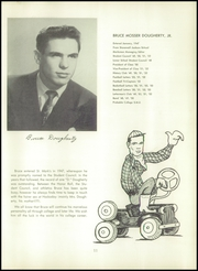 Page 15, 1953 Edition, St Marks School of Texas - Marksmen Yearbook (Dallas, TX) online yearbook collection