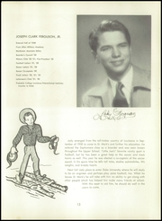 Page 17, 1953 Edition, St Marks School of Texas - Marksmen Yearbook (Dallas, TX) online yearbook collection