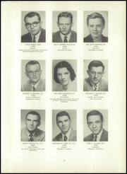 Page 7, 1953 Edition, St Marks School of Texas - Marksmen Yearbook (Dallas, TX) online yearbook collection
