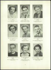 Page 8, 1953 Edition, St Marks School of Texas - Marksmen Yearbook (Dallas, TX) online yearbook collection