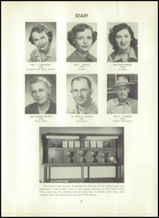 Page 9, 1953 Edition, St Marks School of Texas - Marksmen Yearbook (Dallas, TX) online yearbook collection