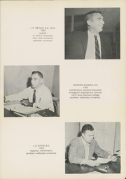 Page 15, 1956 Edition, St Marks School of Texas - Marksmen Yearbook (Dallas, TX) online yearbook collection