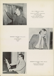 Page 16, 1956 Edition, St Marks School of Texas - Marksmen Yearbook (Dallas, TX) online yearbook collection