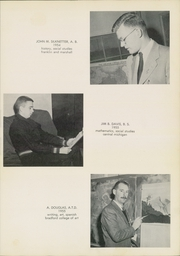 Page 17, 1956 Edition, St Marks School of Texas - Marksmen Yearbook (Dallas, TX) online yearbook collection