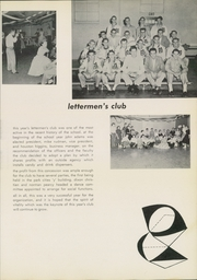 Page 75, 1956 Edition, St Marks School of Texas - Marksmen Yearbook (Dallas, TX) online yearbook collection