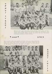 Page 76, 1956 Edition, St Marks School of Texas - Marksmen Yearbook (Dallas, TX) online yearbook collection
