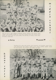 Page 77, 1956 Edition, St Marks School of Texas - Marksmen Yearbook (Dallas, TX) online yearbook collection