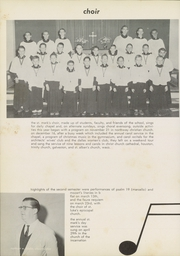 Page 78, 1956 Edition, St Marks School of Texas - Marksmen Yearbook (Dallas, TX) online yearbook collection