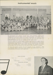Page 79, 1956 Edition, St Marks School of Texas - Marksmen Yearbook (Dallas, TX) online yearbook collection