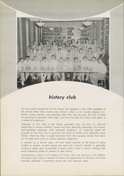 Page 80, 1956 Edition, St Marks School of Texas - Marksmen Yearbook (Dallas, TX) online yearbook collection