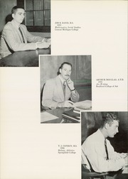 Page 18, 1957 Edition, St Marks School of Texas - Marksmen Yearbook (Dallas, TX) online yearbook collection