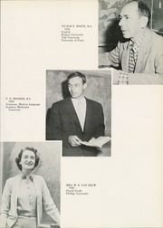 Page 21, 1957 Edition, St Marks School of Texas - Marksmen Yearbook (Dallas, TX) online yearbook collection