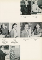 Page 23, 1957 Edition, St Marks School of Texas - Marksmen Yearbook (Dallas, TX) online yearbook collection