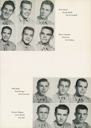 Page 83, 1957 Edition, St Marks School of Texas - Marksmen Yearbook (Dallas, TX) online yearbook collection