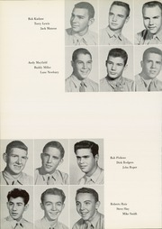 Page 84, 1957 Edition, St Marks School of Texas - Marksmen Yearbook (Dallas, TX) online yearbook collection