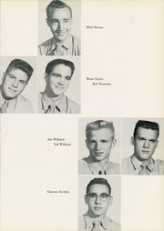 Page 85, 1957 Edition, St Marks School of Texas - Marksmen Yearbook (Dallas, TX) online yearbook collection