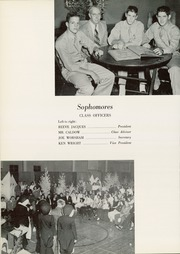 Page 88, 1957 Edition, St Marks School of Texas - Marksmen Yearbook (Dallas, TX) online yearbook collection