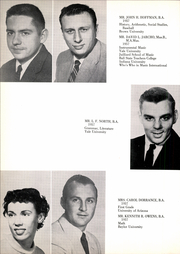 Page 16, 1958 Edition, St Marks School of Texas - Marksmen Yearbook (Dallas, TX) online yearbook collection