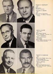 Page 12, 1960 Edition, St Marks School of Texas - Marksmen Yearbook (Dallas, TX) online yearbook collection