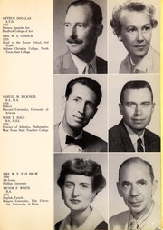 Page 13, 1960 Edition, St Marks School of Texas - Marksmen Yearbook (Dallas, TX) online yearbook collection
