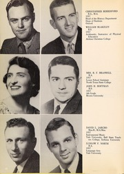Page 14, 1960 Edition, St Marks School of Texas - Marksmen Yearbook (Dallas, TX) online yearbook collection