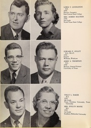 Page 16, 1960 Edition, St Marks School of Texas - Marksmen Yearbook (Dallas, TX) online yearbook collection