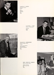 Page 17, 1963 Edition, St Marks School of Texas - Marksmen Yearbook (Dallas, TX) online yearbook collection