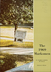 Page 5, 1969 Edition, St Marks School of Texas - Marksmen Yearbook (Dallas, TX) online yearbook collection