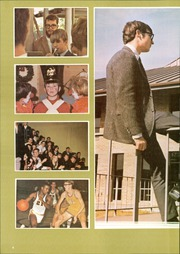 Page 8, 1969 Edition, St Marks School of Texas - Marksmen Yearbook (Dallas, TX) online yearbook collection