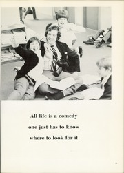 Page 15, 1973 Edition, St Marks School of Texas - Marksmen Yearbook (Dallas, TX) online yearbook collection