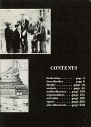 Page 7, 1973 Edition, St Marks School of Texas - Marksmen Yearbook (Dallas, TX) online yearbook collection