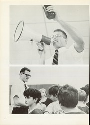 Page 8, 1973 Edition, St Marks School of Texas - Marksmen Yearbook (Dallas, TX) online yearbook collection