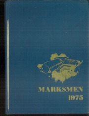 Page 1, 1975 Edition, St Marks School of Texas - Marksmen Yearbook (Dallas, TX) online yearbook collection