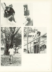 Page 15, 1975 Edition, St Marks School of Texas - Marksmen Yearbook (Dallas, TX) online yearbook collection