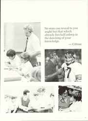 Page 11, 1978 Edition, St Marks School of Texas - Marksmen Yearbook (Dallas, TX) online yearbook collection