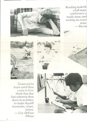 Page 14, 1978 Edition, St Marks School of Texas - Marksmen Yearbook (Dallas, TX) online yearbook collection