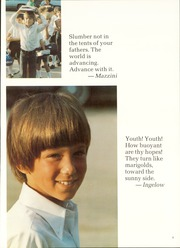 Page 9, 1978 Edition, St Marks School of Texas - Marksmen Yearbook (Dallas, TX) online yearbook collection