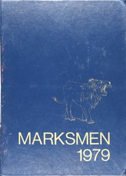 Page 1, 1979 Edition, St Marks School of Texas - Marksmen Yearbook (Dallas, TX) online yearbook collection