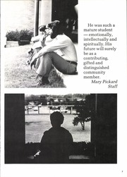 Page 11, 1979 Edition, St Marks School of Texas - Marksmen Yearbook (Dallas, TX) online yearbook collection