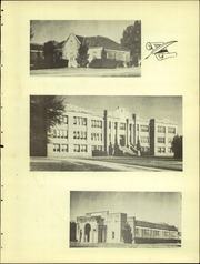Page 11, 1947 Edition, Lake Arthur High School - Tiger Yearbook (Houston, TX) online yearbook collection