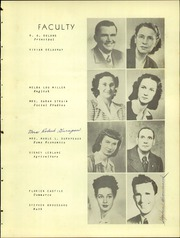 Page 17, 1947 Edition, Lake Arthur High School - Tiger Yearbook (Houston, TX) online yearbook collection